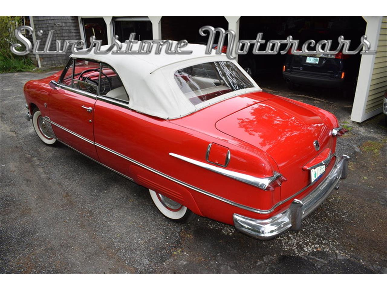 Large Picture of Classic 1951 Custom Deluxe located in North Andover Massachusetts - $39,000.00 Offered by Silverstone Motorcars - L79S