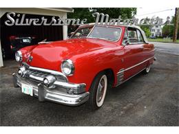 Picture of 1951 Custom Deluxe located in Massachusetts - $39,000.00 Offered by Silverstone Motorcars - L79S
