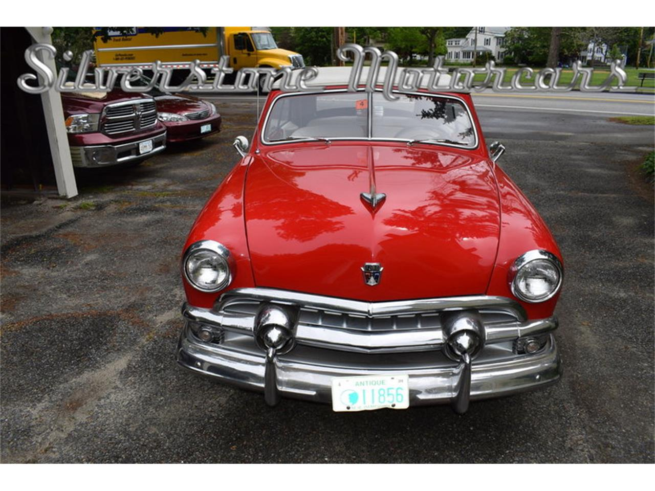 Large Picture of 1951 Custom Deluxe located in North Andover Massachusetts - $39,000.00 - L79S