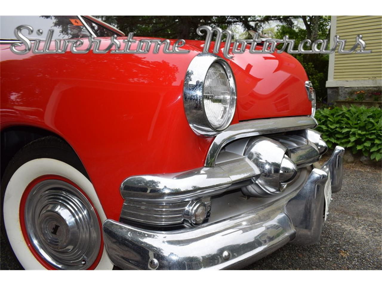 Large Picture of Classic '51 Ford Custom Deluxe - $39,000.00 - L79S
