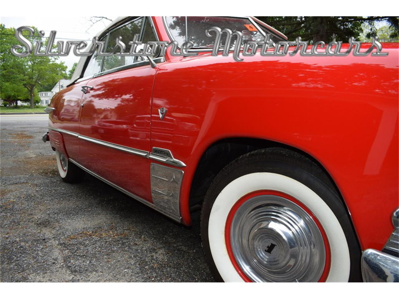 Large Picture of 1951 Ford Custom Deluxe Offered by Silverstone Motorcars - L79S