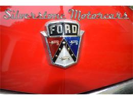 Picture of Classic '51 Ford Custom Deluxe located in North Andover Massachusetts - $39,000.00 Offered by Silverstone Motorcars - L79S