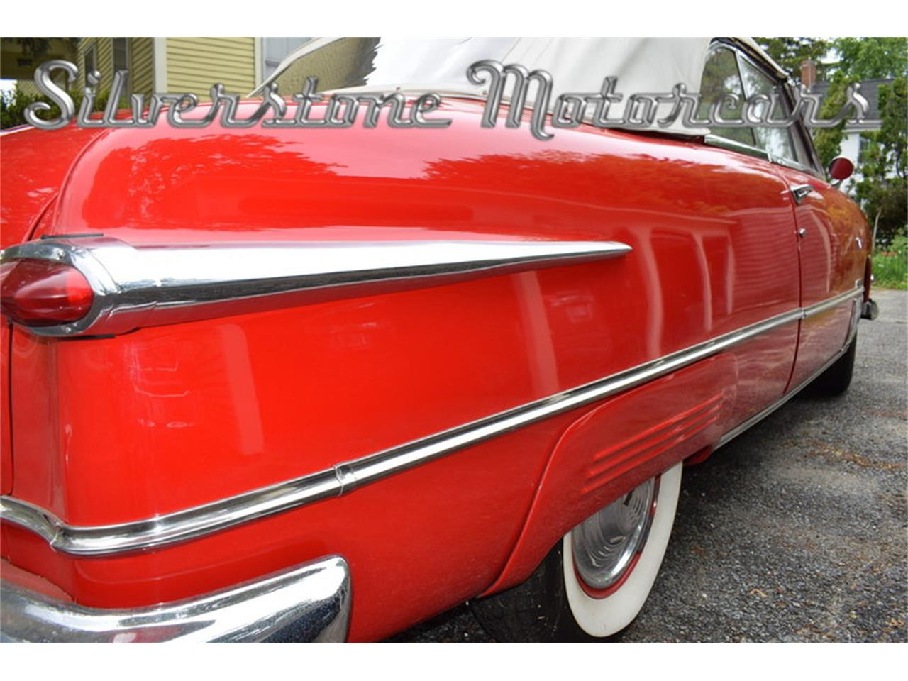 Large Picture of 1951 Custom Deluxe located in Massachusetts Offered by Silverstone Motorcars - L79S