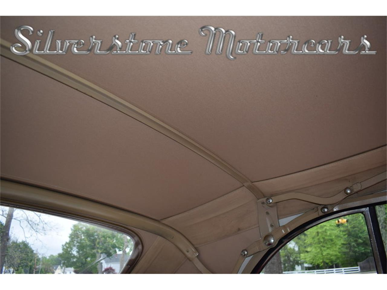 Large Picture of Classic 1951 Ford Custom Deluxe Offered by Silverstone Motorcars - L79S