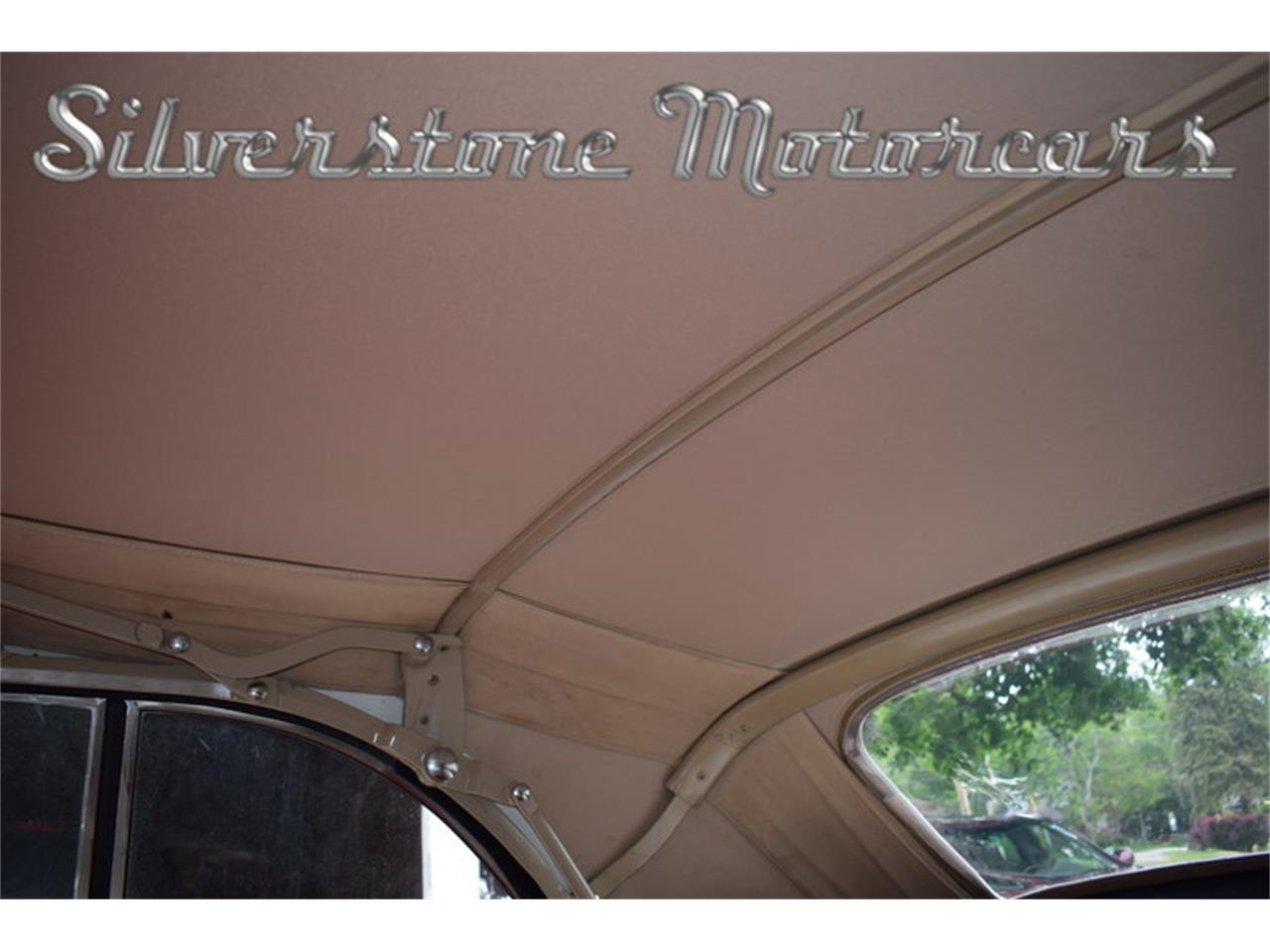 Large Picture of '51 Custom Deluxe located in North Andover Massachusetts - $39,000.00 Offered by Silverstone Motorcars - L79S