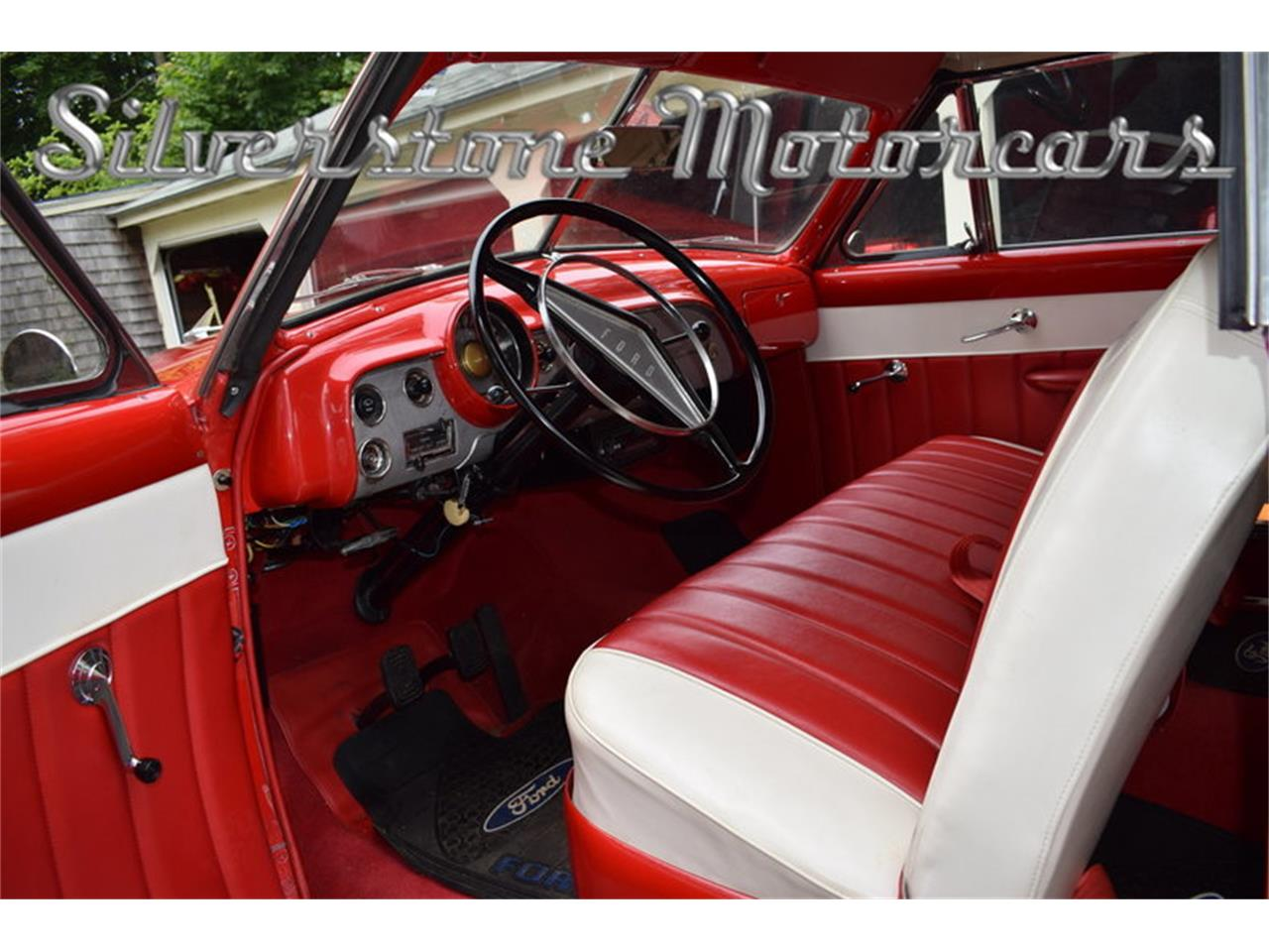 Large Picture of Classic '51 Custom Deluxe located in North Andover Massachusetts Offered by Silverstone Motorcars - L79S