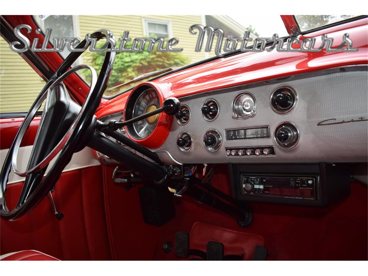 Large Picture of 1951 Custom Deluxe - $39,000.00 Offered by Silverstone Motorcars - L79S