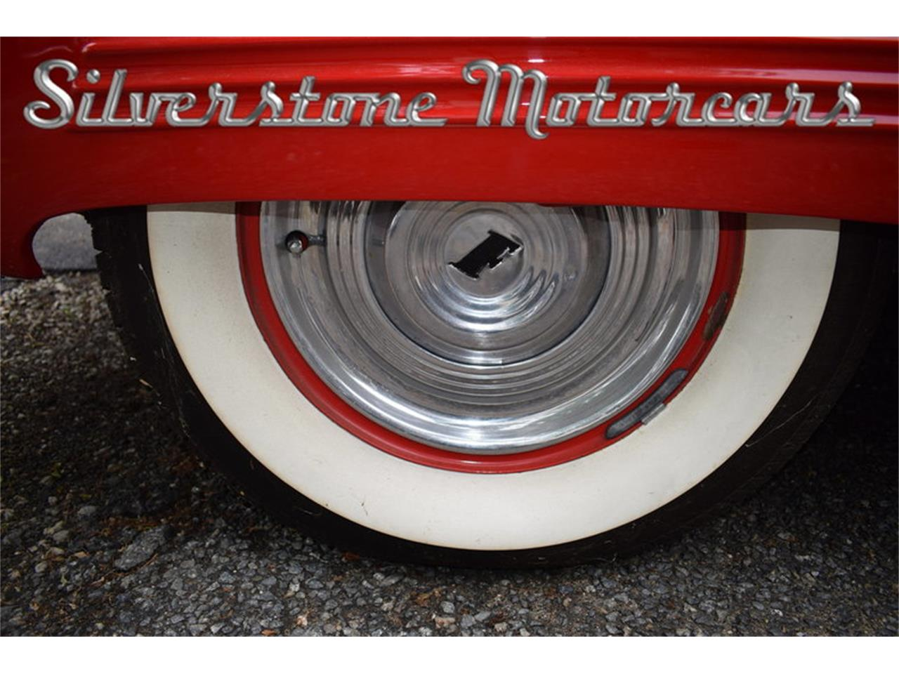Large Picture of Classic 1951 Ford Custom Deluxe located in Massachusetts - $39,000.00 - L79S