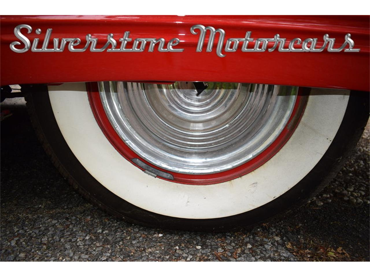 Large Picture of Classic 1951 Ford Custom Deluxe located in North Andover Massachusetts - $39,000.00 - L79S