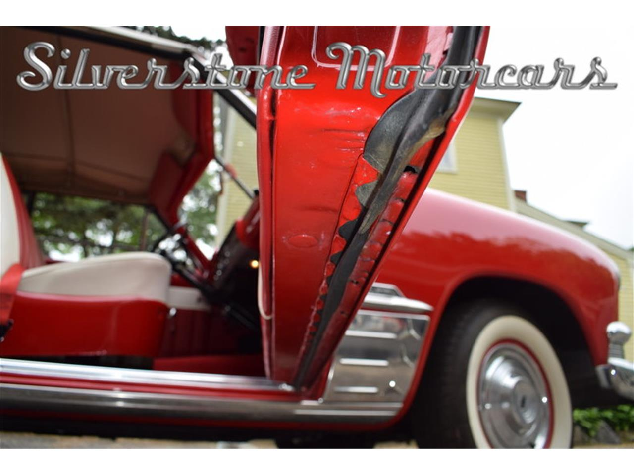 Large Picture of 1951 Ford Custom Deluxe located in North Andover Massachusetts - $39,000.00 - L79S