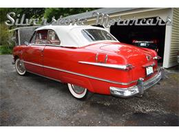 Picture of '51 Ford Custom Deluxe located in Massachusetts - $39,000.00 Offered by Silverstone Motorcars - L79S