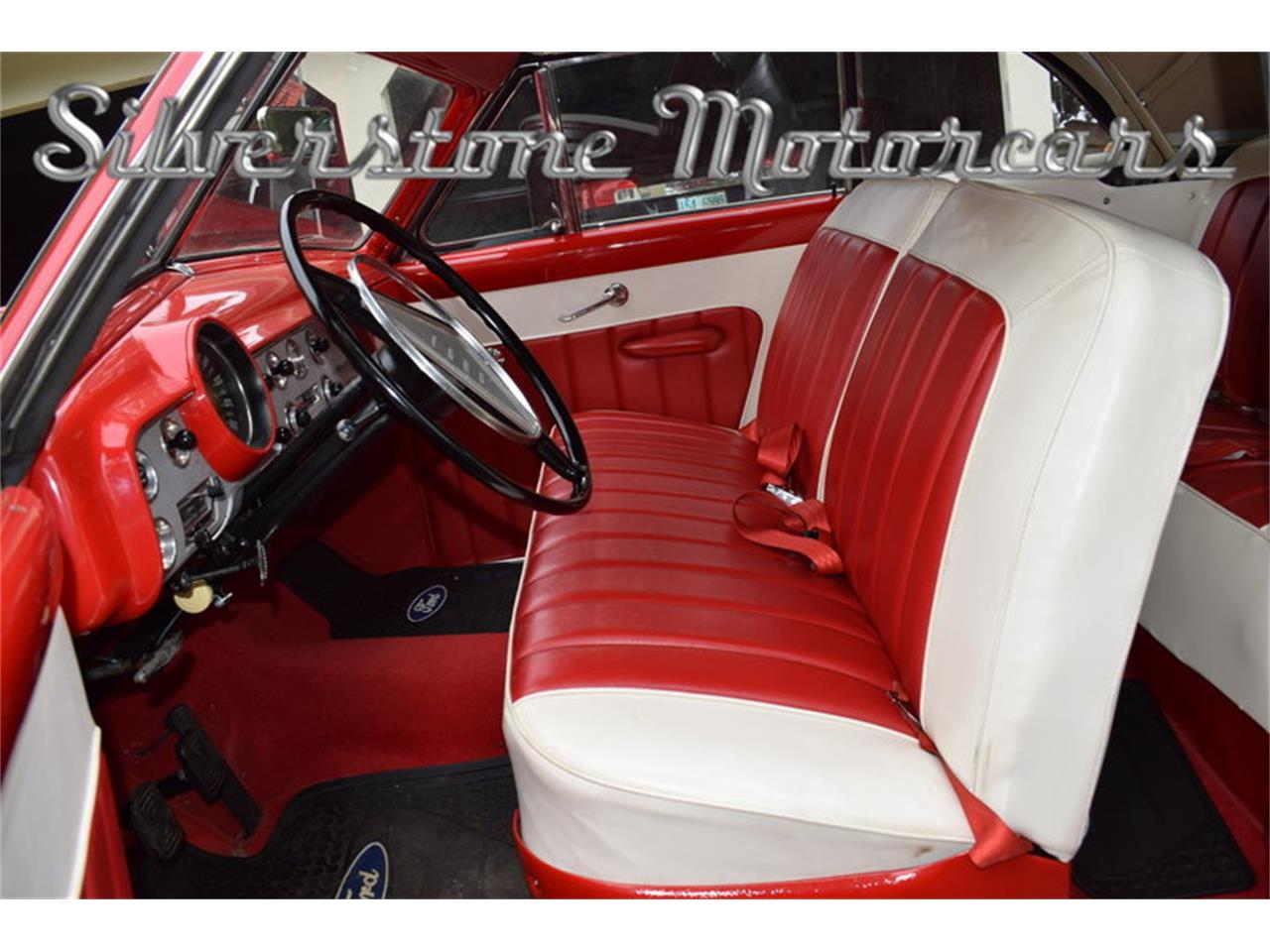Large Picture of 1951 Custom Deluxe located in Massachusetts - $39,000.00 - L79S