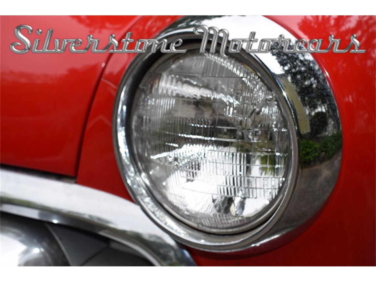 Large Picture of Classic 1951 Ford Custom Deluxe - $39,000.00 Offered by Silverstone Motorcars - L79S