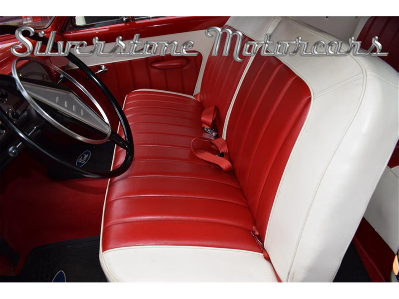 Large Picture of Classic 1951 Ford Custom Deluxe - $39,000.00 - L79S