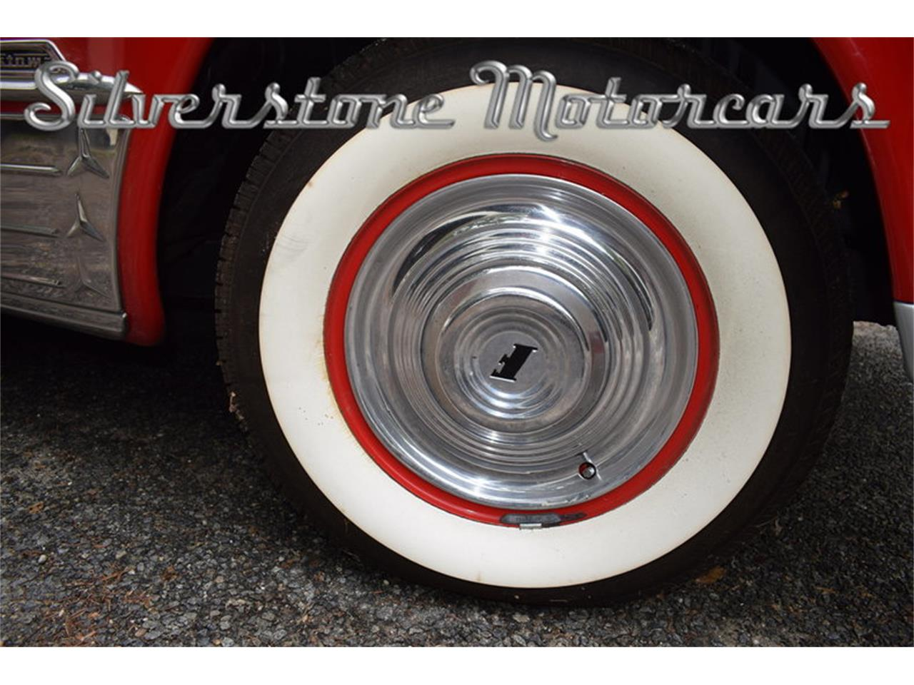 Large Picture of Classic 1951 Custom Deluxe - $39,000.00 Offered by Silverstone Motorcars - L79S
