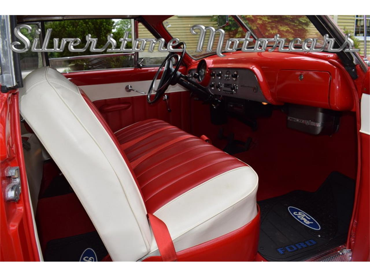 Large Picture of 1951 Ford Custom Deluxe located in Massachusetts Offered by Silverstone Motorcars - L79S
