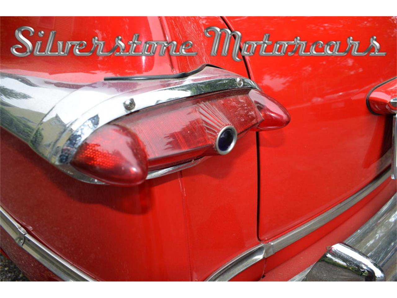 Large Picture of '51 Ford Custom Deluxe Offered by Silverstone Motorcars - L79S
