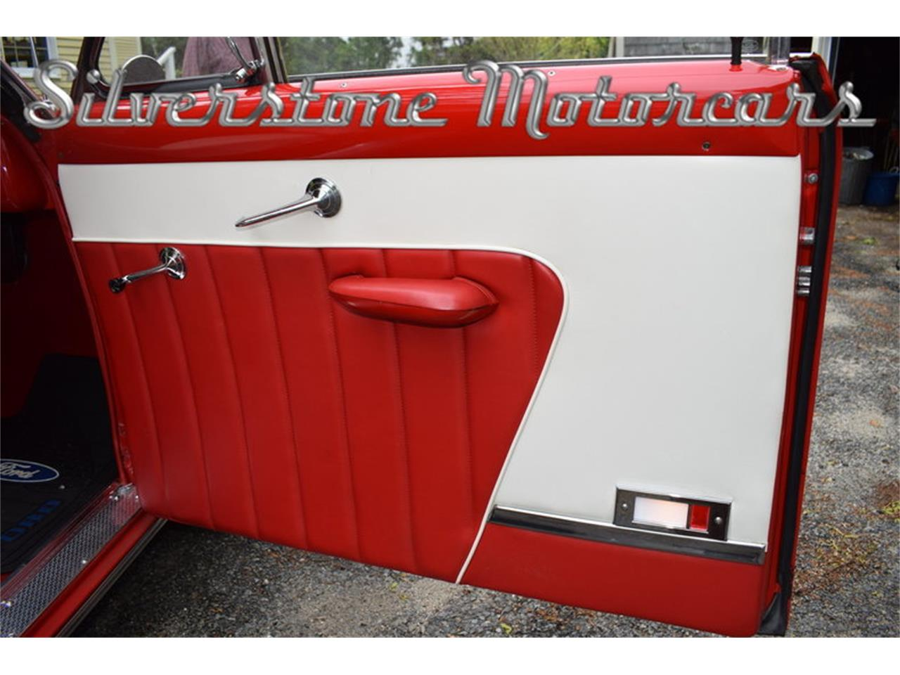 Large Picture of Classic '51 Custom Deluxe located in Massachusetts - $39,000.00 Offered by Silverstone Motorcars - L79S