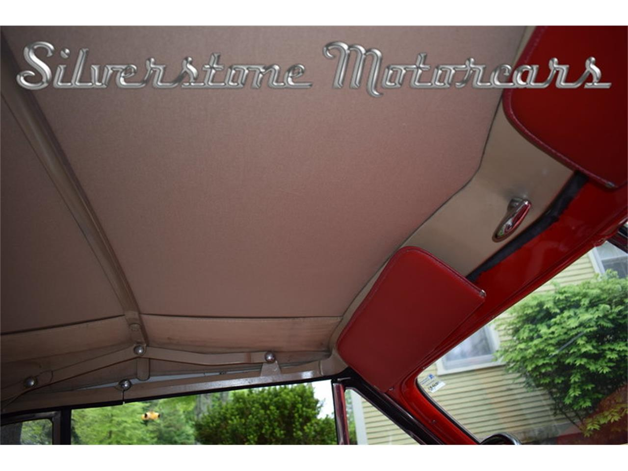 Large Picture of Classic 1951 Ford Custom Deluxe located in North Andover Massachusetts - $39,000.00 Offered by Silverstone Motorcars - L79S