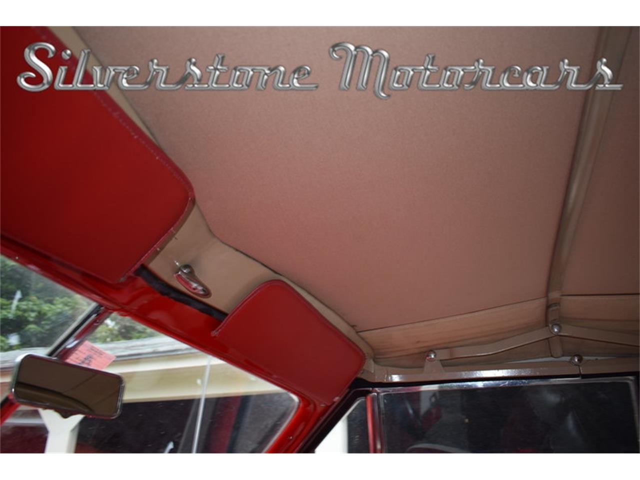 Large Picture of '51 Ford Custom Deluxe located in Massachusetts - L79S