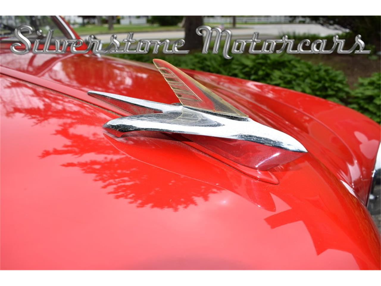 Large Picture of '51 Ford Custom Deluxe located in Massachusetts Offered by Silverstone Motorcars - L79S