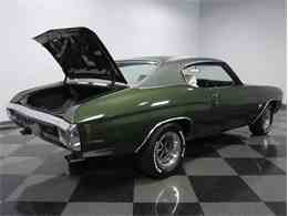 Picture of '70 Chevelle SS - L7A3