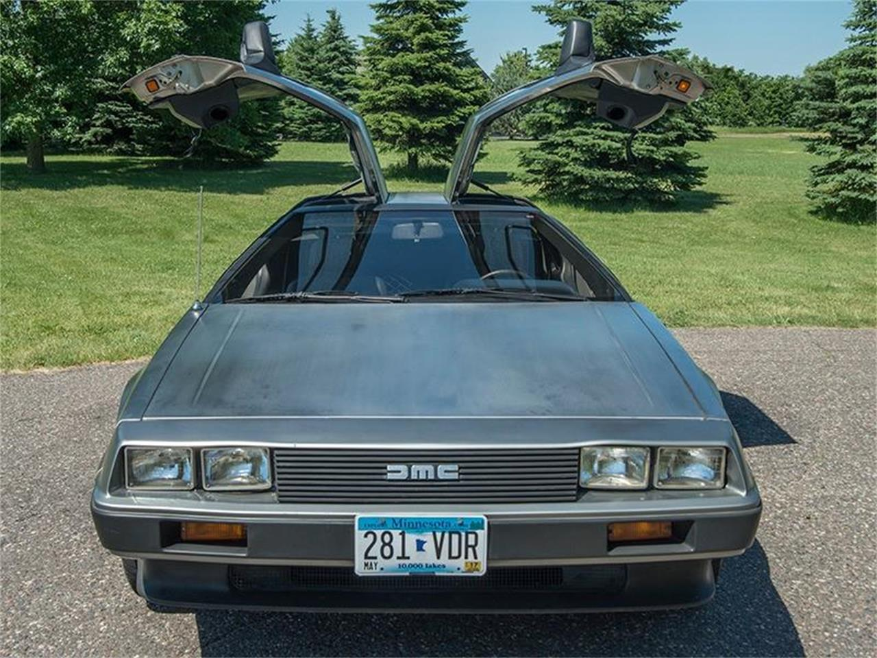 Large Picture of '81 DMC-12 - L7A7
