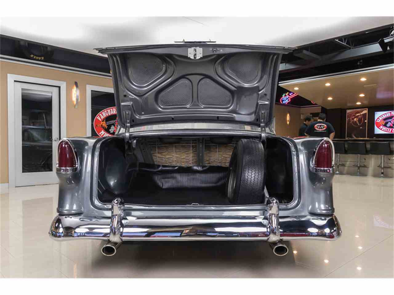 Large Picture of '55 Bel Air - L7AD