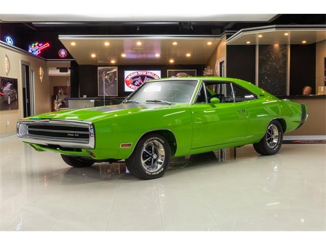 Picture of Classic 1970 Charger 500 - $79,900.00 Offered by  - L7AF