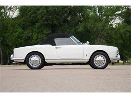 Picture of '58 Giulietta Spider - L7AM
