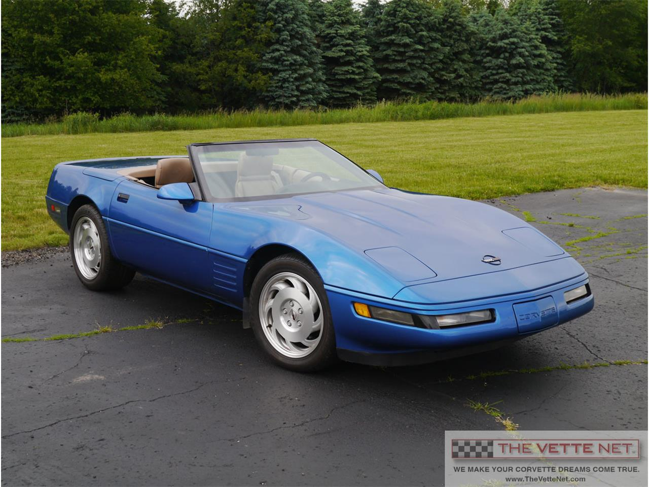Large Picture of '93 Chevrolet Corvette - $14,990.00 Offered by The Vette Net - L7AW