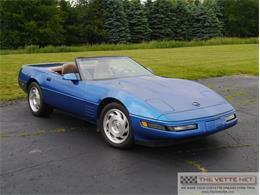 Picture of 1993 Corvette Offered by The Vette Net - L7AW
