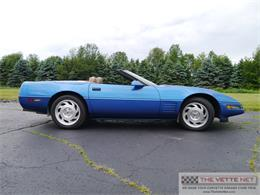 Picture of 1993 Chevrolet Corvette located in Florida - $14,990.00 Offered by The Vette Net - L7AW