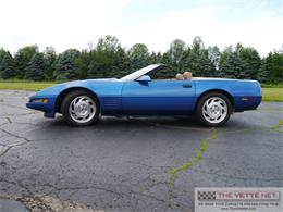 Picture of '93 Chevrolet Corvette - $14,990.00 Offered by The Vette Net - L7AW