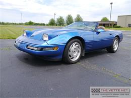 Picture of 1993 Chevrolet Corvette located in Florida - $14,990.00 - L7AW