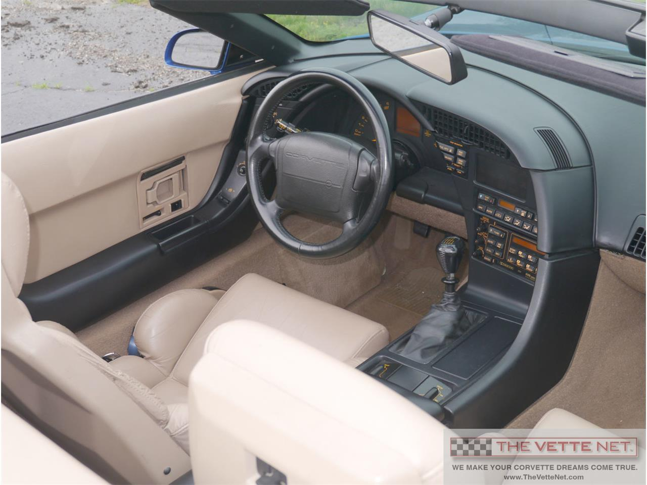 Large Picture of 1993 Corvette - $14,990.00 Offered by The Vette Net - L7AW