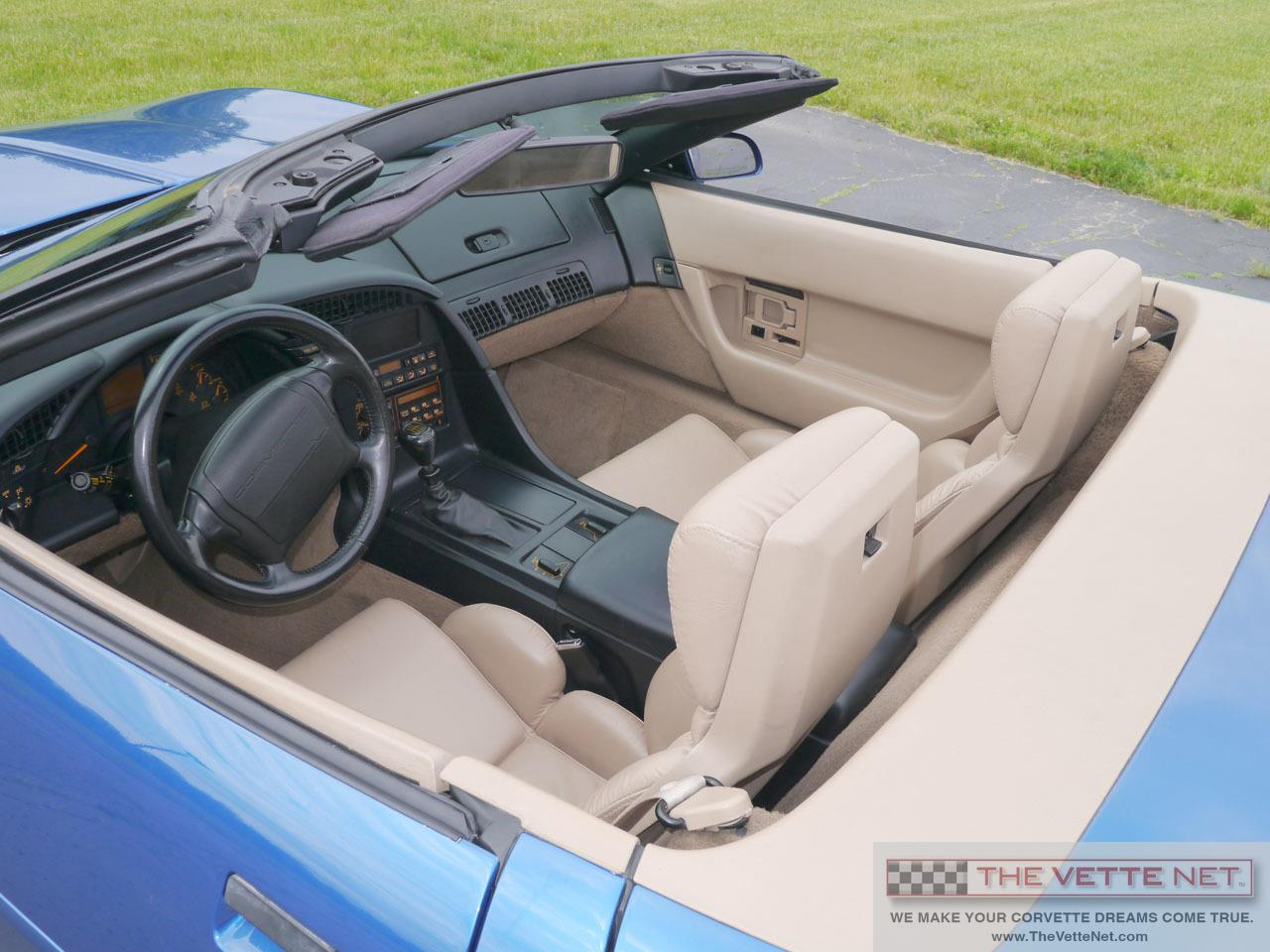 Large Picture of '93 Corvette - $14,990.00 Offered by The Vette Net - L7AW