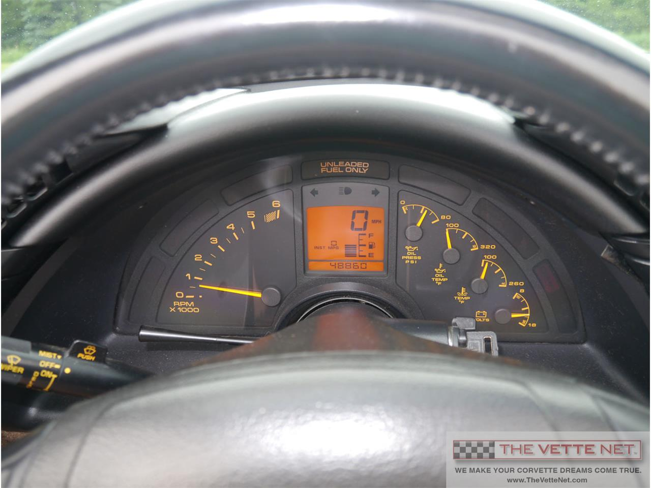 Large Picture of '93 Chevrolet Corvette located in Sarasota Florida Offered by The Vette Net - L7AW