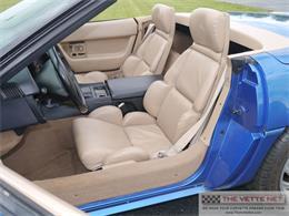 Picture of 1993 Chevrolet Corvette - L7AW