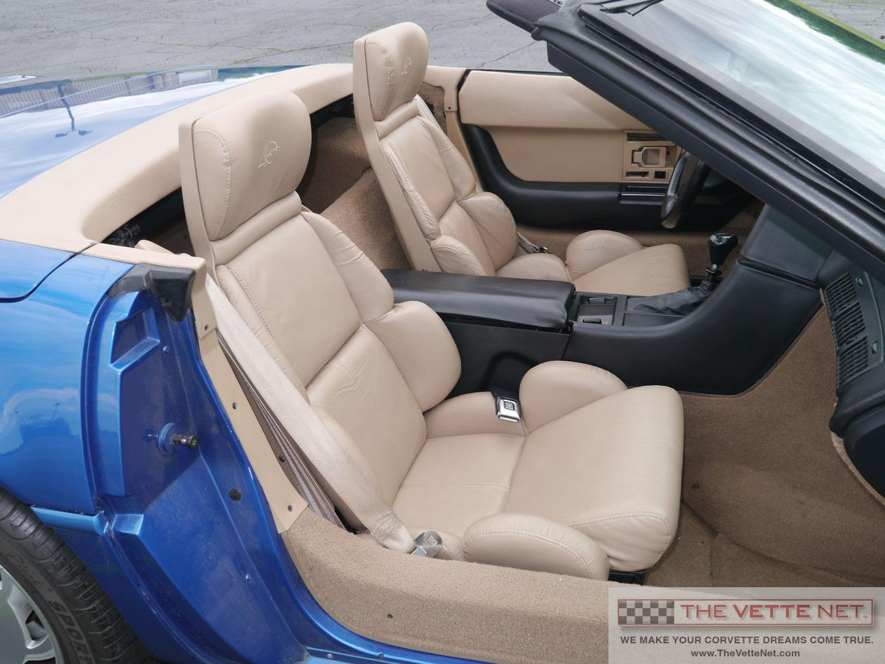 Large Picture of '93 Corvette - $14,990.00 - L7AW