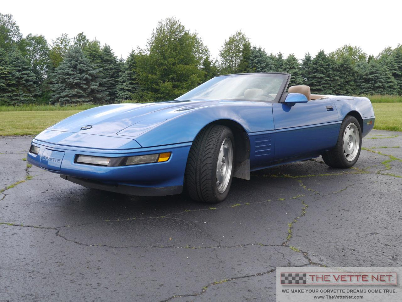Large Picture of 1993 Corvette - $14,990.00 - L7AW