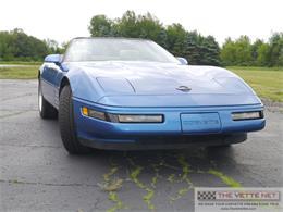 Picture of '93 Chevrolet Corvette - L7AW