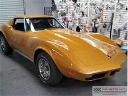 Picture of Classic 1973 Chevrolet Corvette Offered by The Vette Net - L7AX