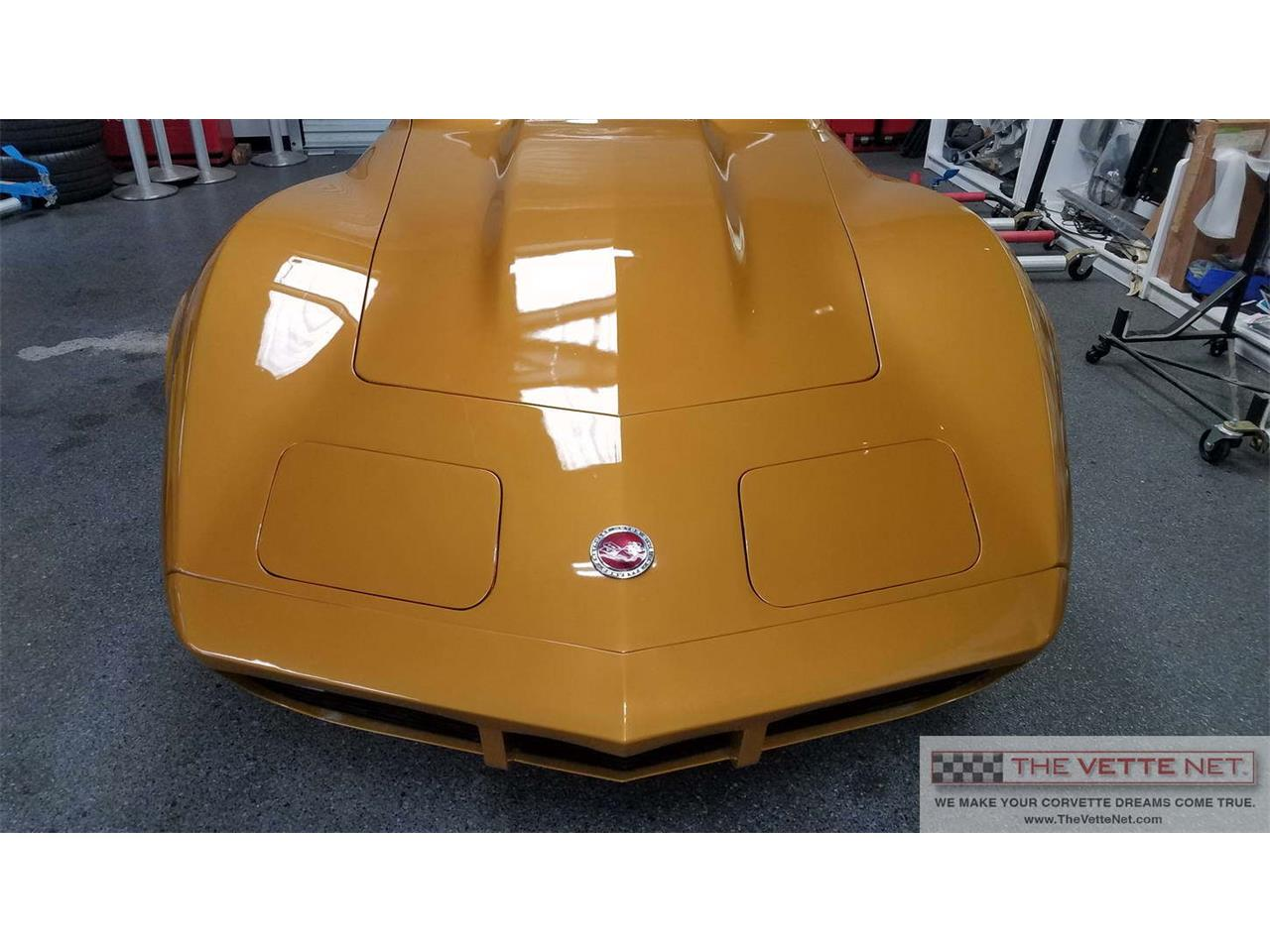 Large Picture of '73 Corvette located in Sarasota Florida - $18,990.00 Offered by The Vette Net - L7AX