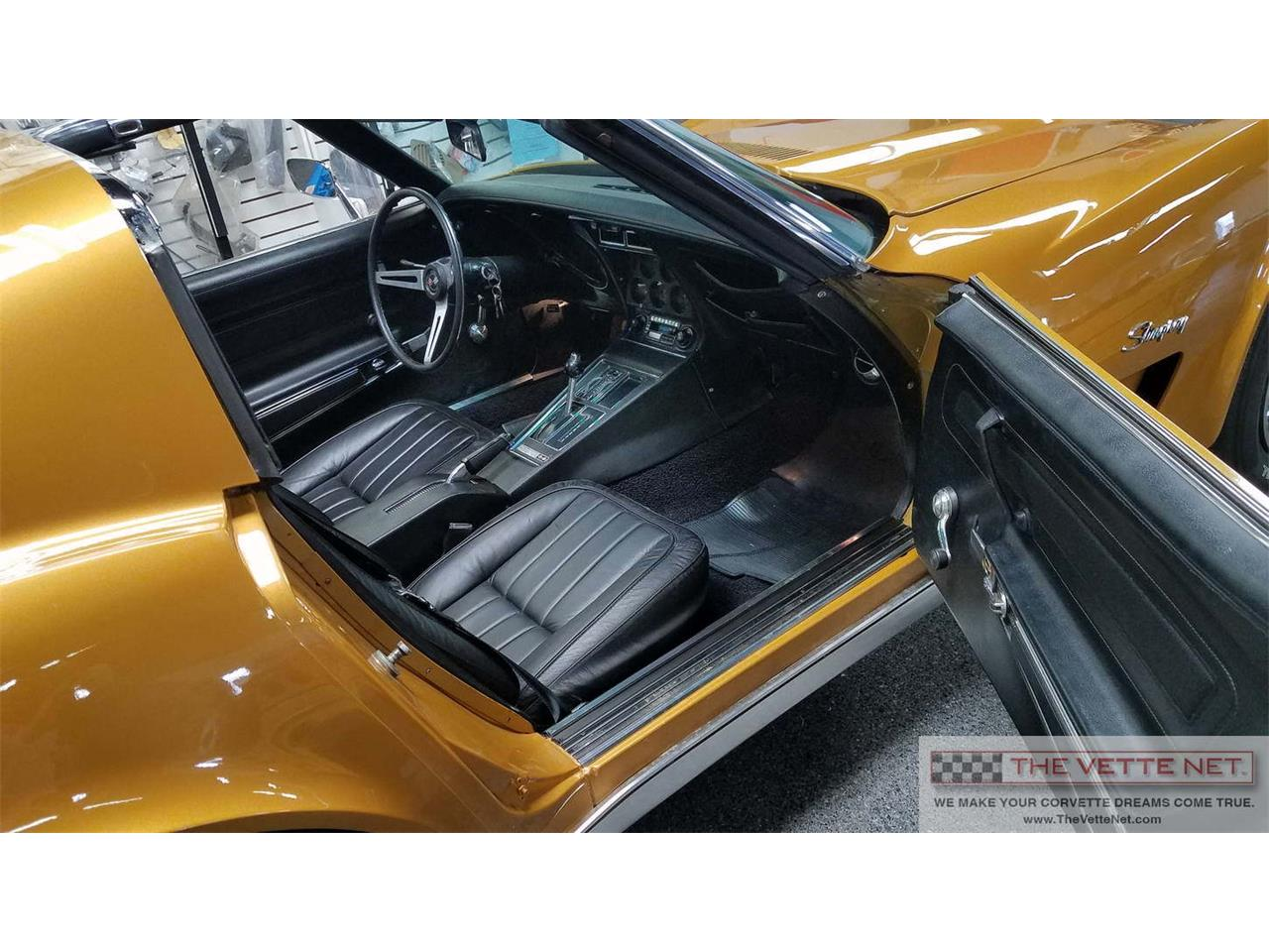 Large Picture of 1973 Chevrolet Corvette - $18,990.00 Offered by The Vette Net - L7AX