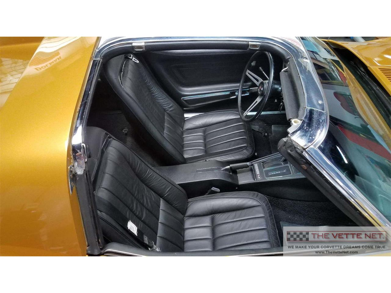 Large Picture of Classic '73 Chevrolet Corvette - $18,990.00 Offered by The Vette Net - L7AX