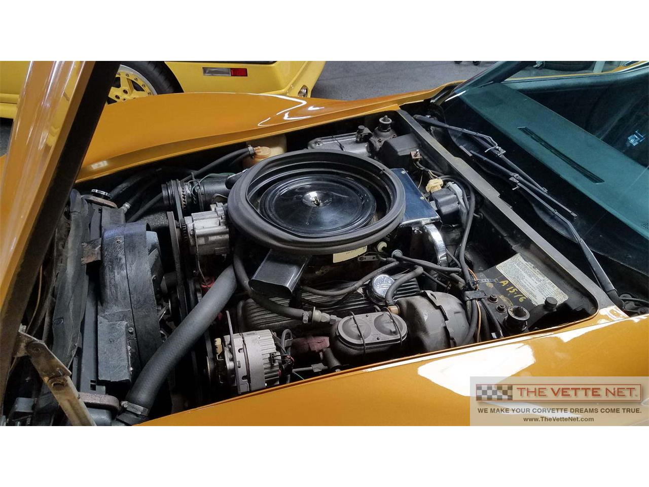 Large Picture of Classic '73 Corvette Offered by The Vette Net - L7AX