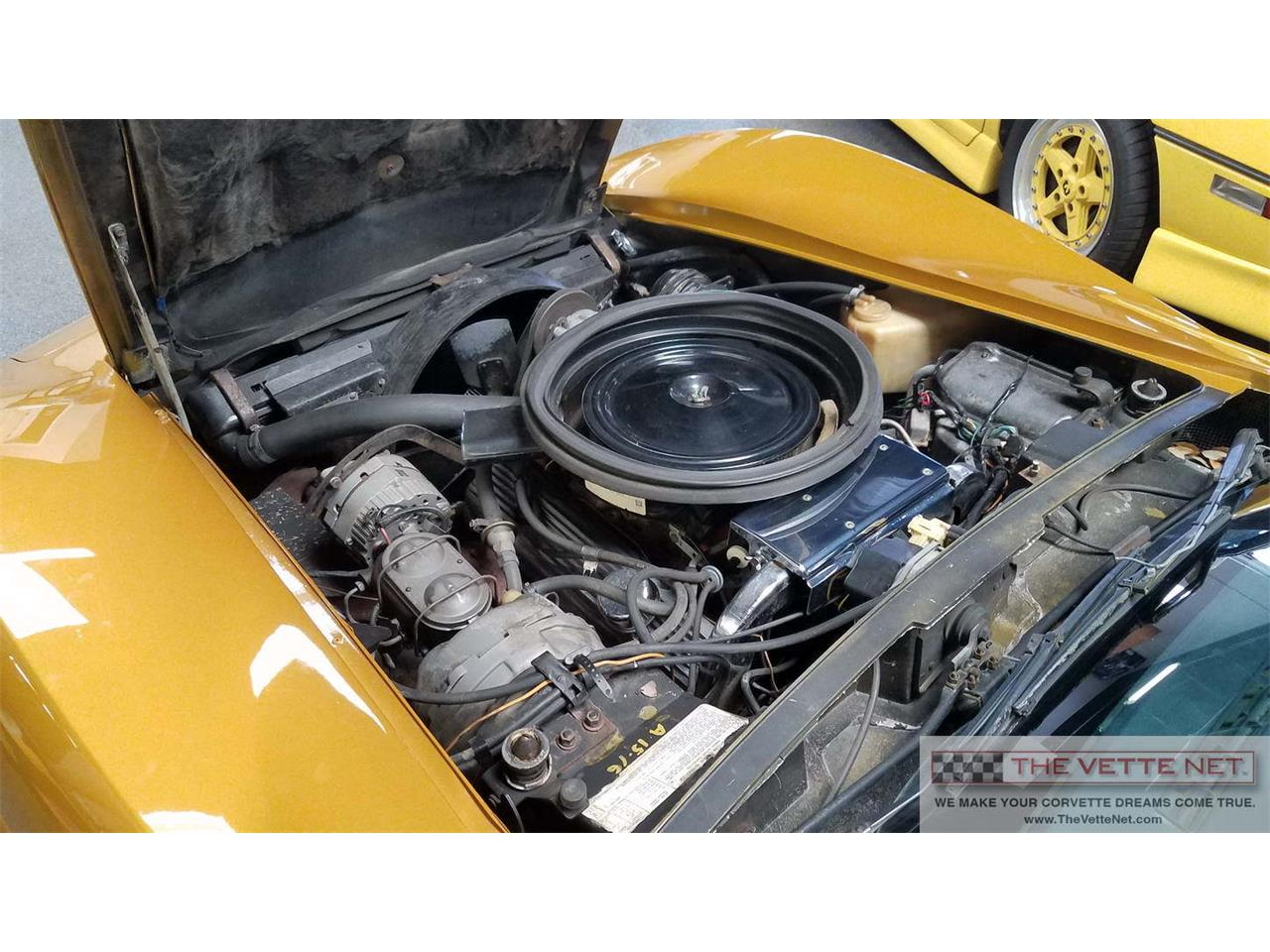 Large Picture of '73 Corvette located in Sarasota Florida - $18,990.00 - L7AX