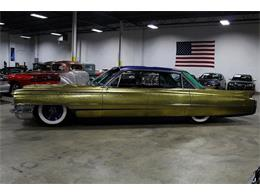 Picture of '63 Cadillac Series 62 - $10,900.00 - L7B1