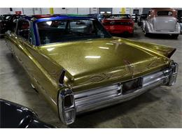 Picture of Classic '63 Series 62 - $10,900.00 Offered by GR Auto Gallery - L7B1